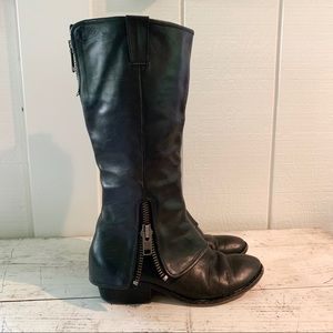 Kork-Ease Tall Riding Boots